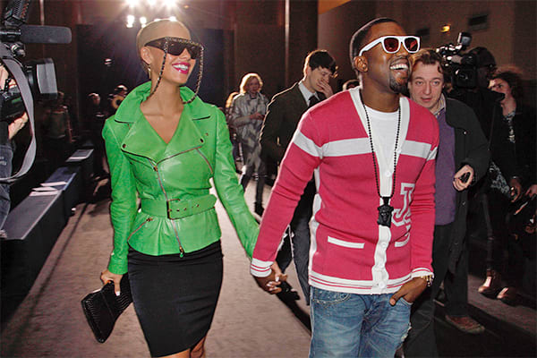 100-best-kanye-west-outfits-kanye-amber-paris-fashion-week