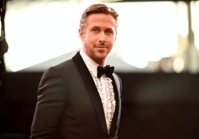 Ryan Gosling Movies