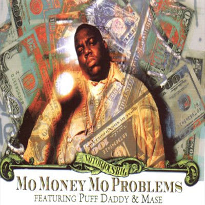 "The Notorious B.I.G. f/ Puff Daddy, Ma$e & Kelly Price ""Mo ..."