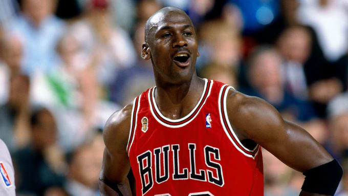 a2c9c4c90f3 The Greatest Games Of Michael Jordan s Career