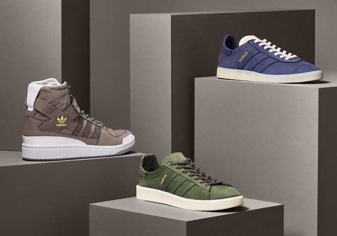 online store 9c6c6 b9833 Adidas Crafted Energy Pack
