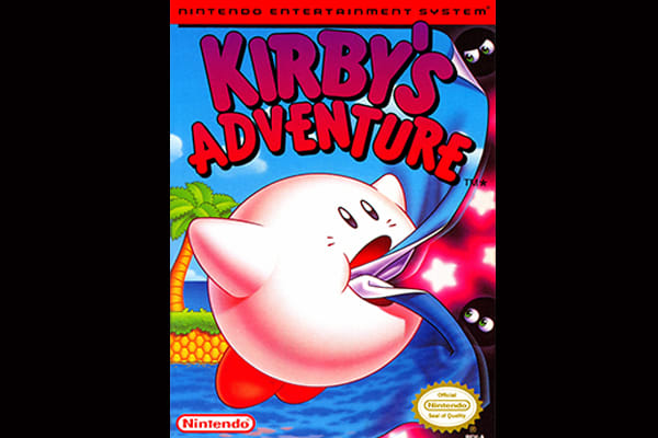 best-old-school-nintendo-games-kirbys-adventure