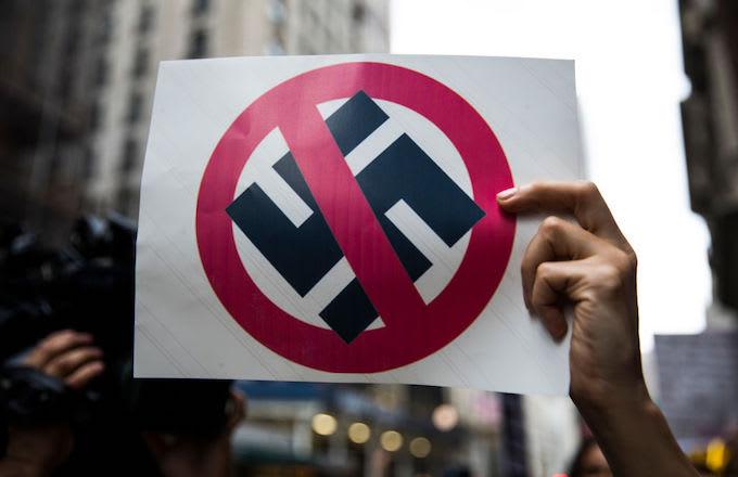 high school nazis