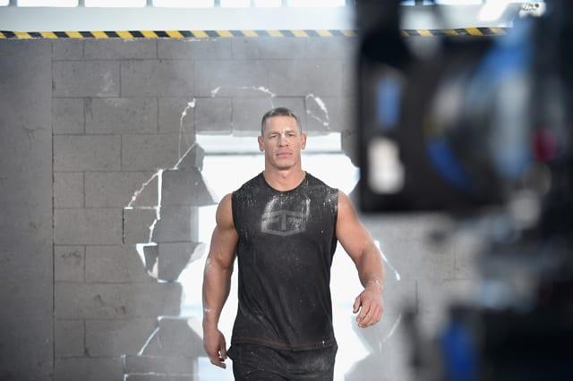 John Cena Tapout Body Sprays
