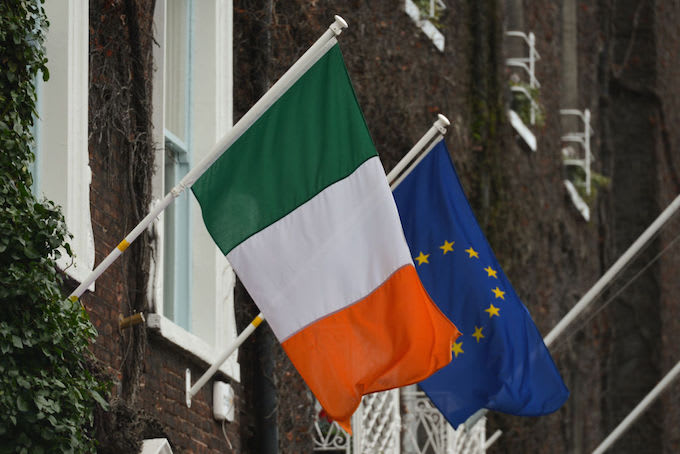 Irish #Ibelieveher case