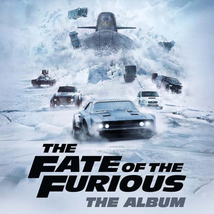 Fate of the Furious album