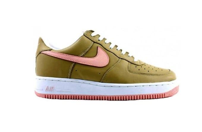 wholesale dealer 7ae80 0bc0e Nike Air Force 1