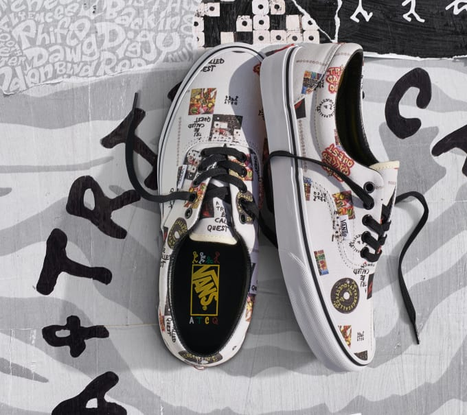 dce8caf9645f09 Vans Are Dropping a Special A Tribe Called Quest Tribute Capsule ...