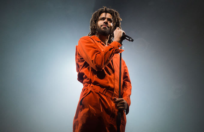 Best J Cole Songs Complex