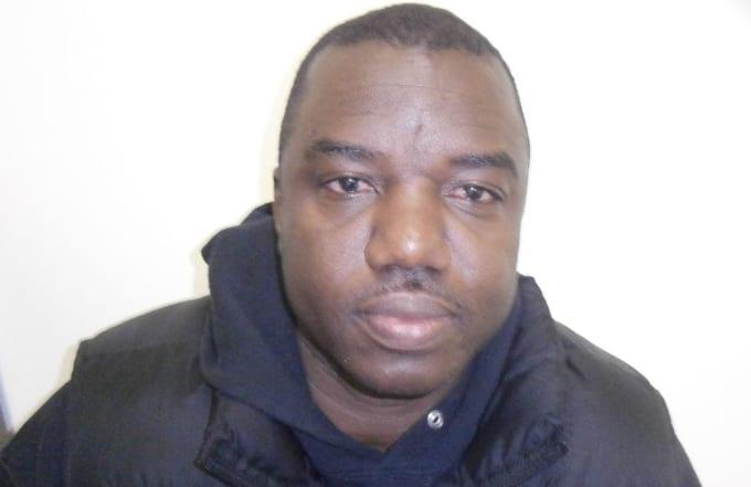 NYPD Detective Robert Francis