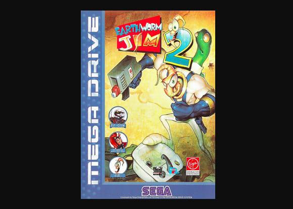 The 100 Best Sega Genesis Games Complex