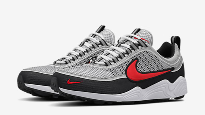 info for 7706c d8541 It s the Nike Zoom Spiridon s sibling.