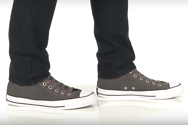 50 Things You Didn t Know About Converse Chuck Taylor All Stars ... 84edc4d59