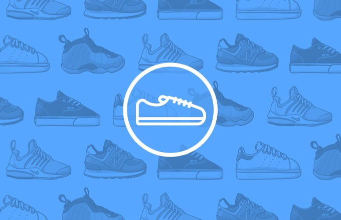 5 Pairs of Sneakers That Can Last You Through All Four Years Of College Lead Image