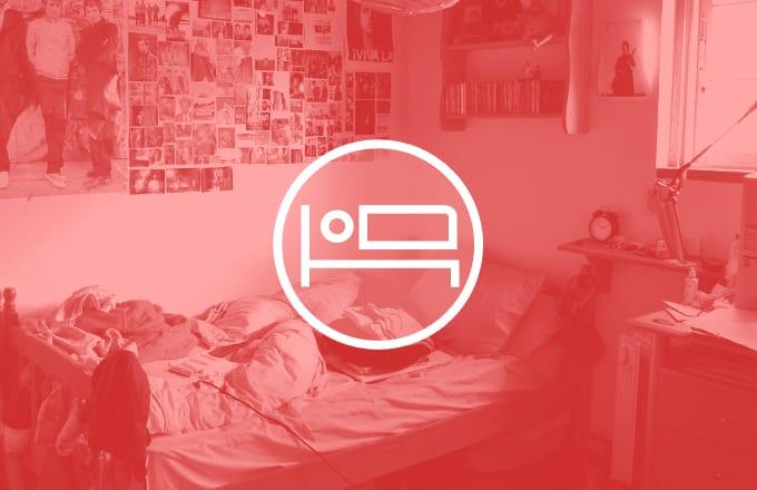Design Hacks Dorm Room