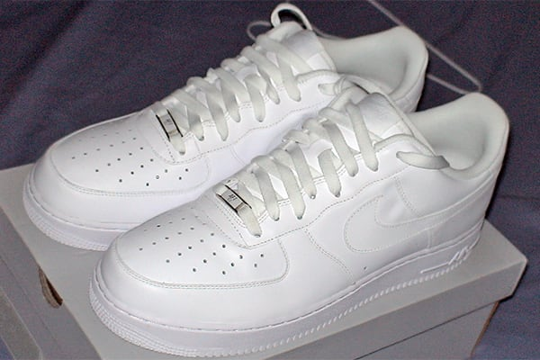 50-nike-facts-air-force-one