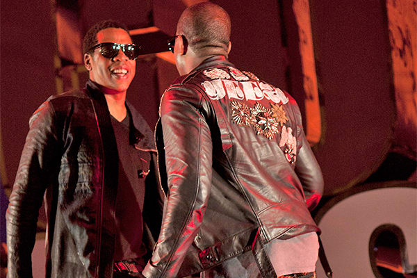100-best-kanye-west-outfits-good-music-leather-jacket