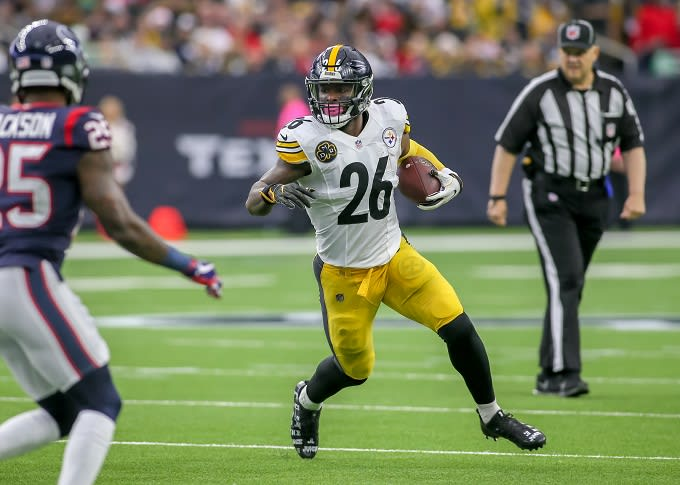 leveon-bell