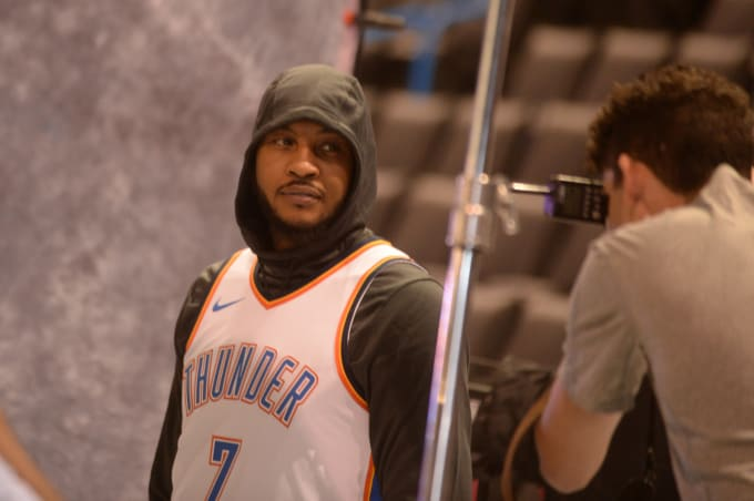 09499461a33c Why Hoodie Melo Is Better Than Carmelo Anthony