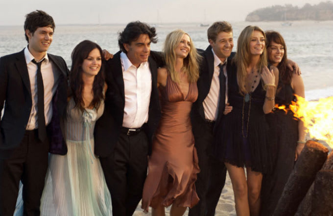 Going Back to Cali: 'The O.C.' Is Getting a Musical