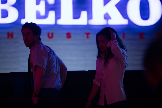 'The Belko Experiment'
