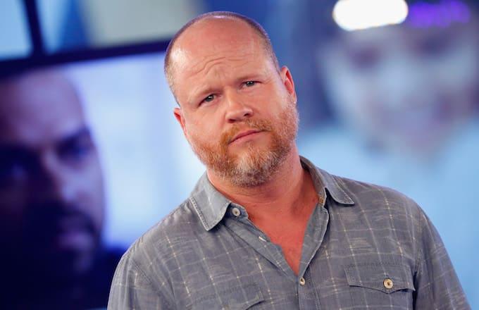 Joss Whedon Batgirl Departure