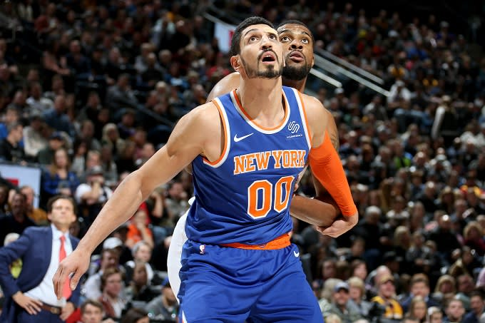 7eadb5edda8 Hedo Turkoglu Accuses Knicks  Center Enes Kanter of Running  Smear ...