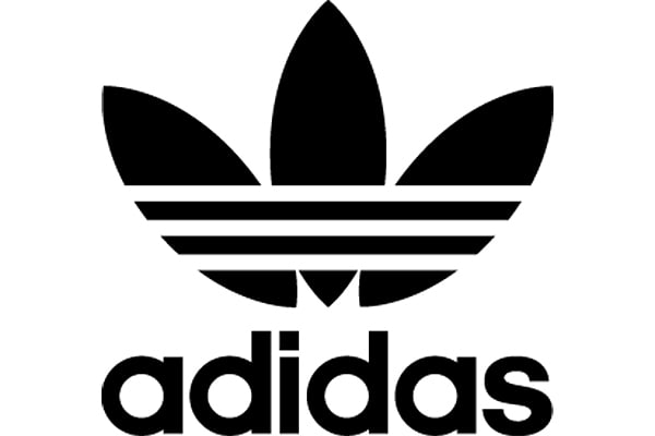 on sale c0818 128a8 50-things-adidas-trefoil-logo-meaning