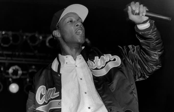 VH1 DJ Quik