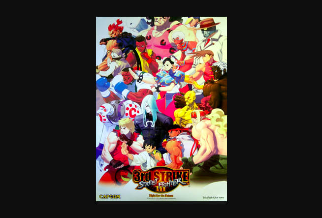 best-arcade-games-1990s-street-fighter-3rd-strike