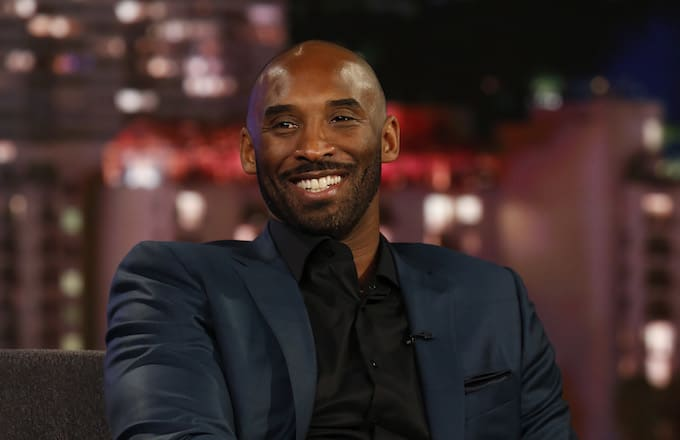 Kobe Bryant Basically Admits He Will Appear on  How to Get Away With ... 3dc468713