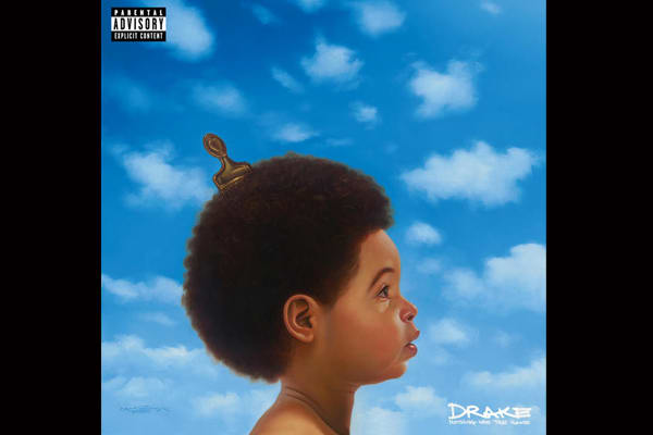 6 furthest thing all of drake s nothing was the same songs