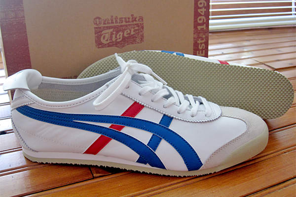 256fa0cfc6e8 Nike was first formed as Blue Ribbon Sports in 1964 and served as a  distributor for Onitsuka Tiger.