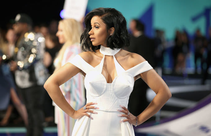 5b57a2a2e4d 25 Things You Didn t Know About Cardi B