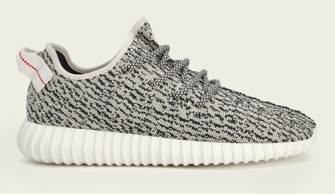separation shoes 01513 67234 Turtle Dove Yeezy 350 Boost AQ4832