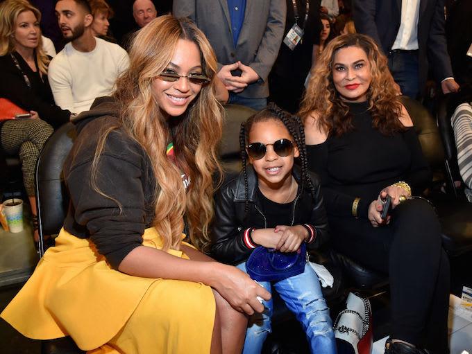 Beyonce Whobitbey