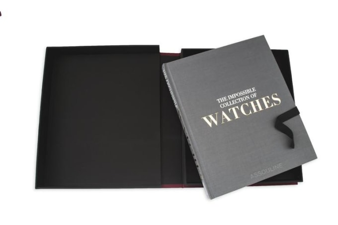 Impossible Collection Watches