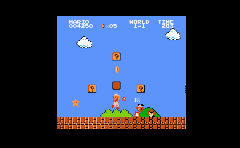 best-old-school-nintendo-games-super-mario-bros