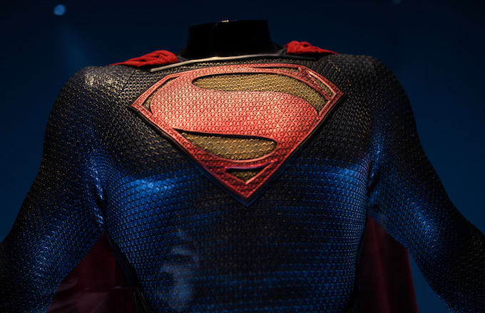 man of steel was apparently meant to kick off a 5 film story complex