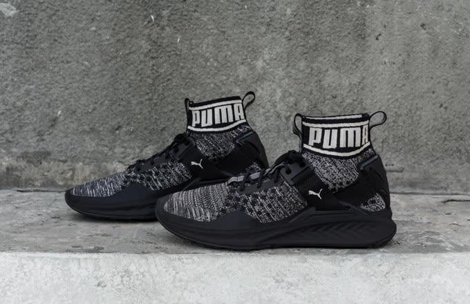 "PUMA s IGNITE evoKNIT is the Next Sneaker to ""Run the Streets""  aa10c619de81"