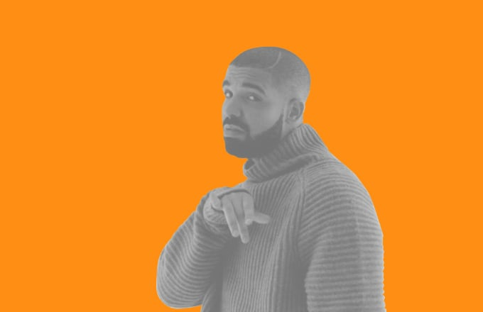 The Best Drake Songs Complex