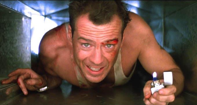 Resultado de imagen de Die Hard