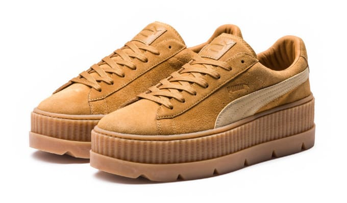 best service 8b2af 43be7 ... good fenty x puma cleated creeper 8b01c 4c4ea