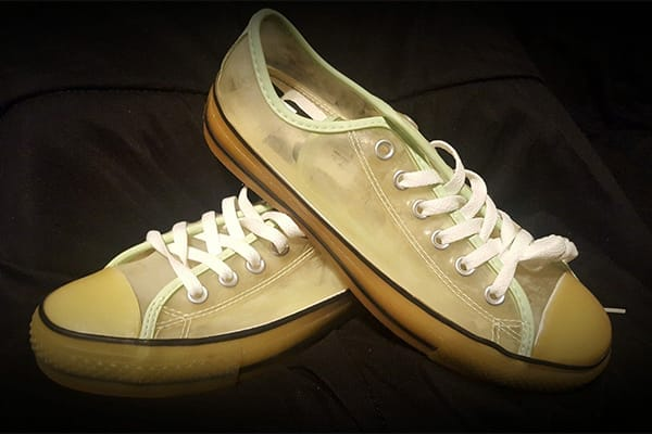 50 Things You Didn t Know About Converse Chuck Taylor All Stars ... 2054bdfb9