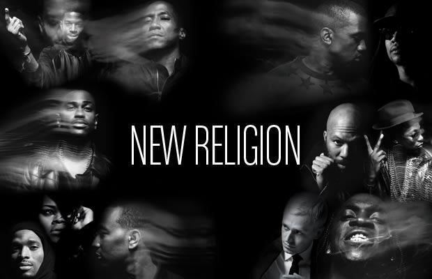 G.O.O.D. New Religion