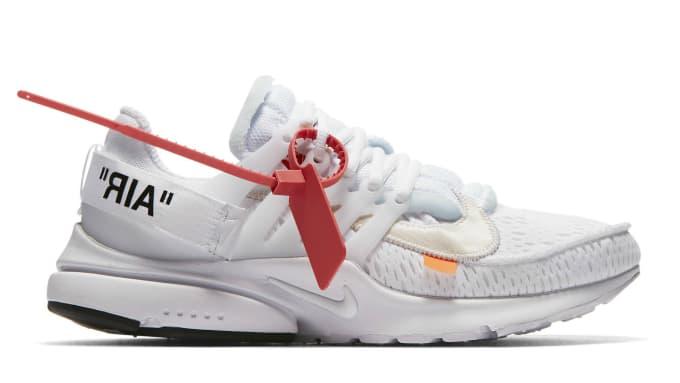 4463b2179ad9 Off-White x Nike Air Presto  Polar Opposites White