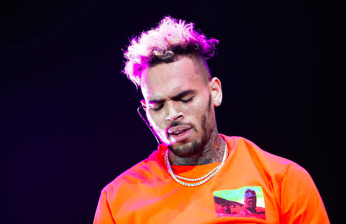 Woman Alleges She Was Raped at Chris Brown's Party While ...