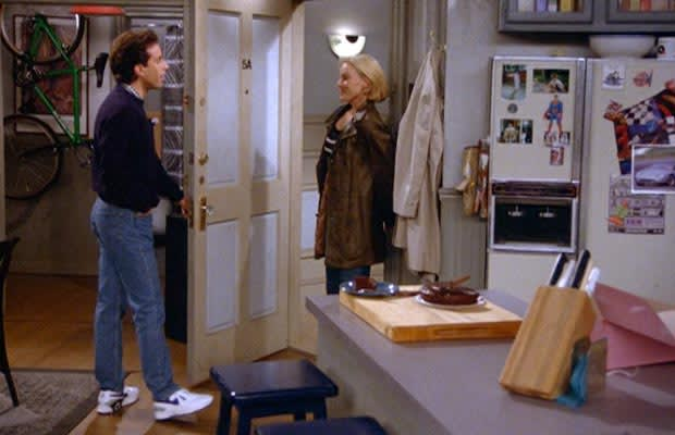bcf5d551be2c A Complete Guide to Seinfeld s Sneakers
