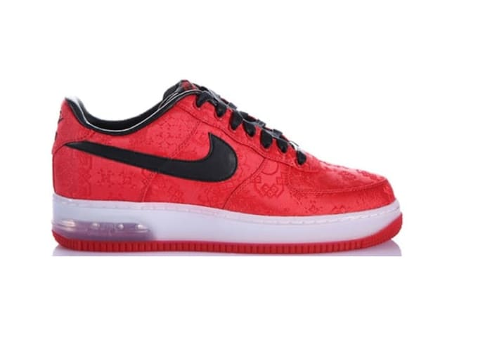hot sale online a21b2 e7ed7 ... discount clot x nike air force 1 a98d9 001be