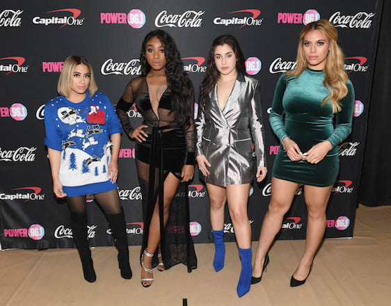 Fifth Harmony in Atlanta